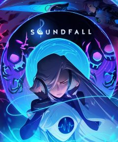 Jaquette de Soundfall Nintendo Switch