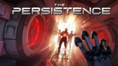 Jaquette de The Persistence PS4