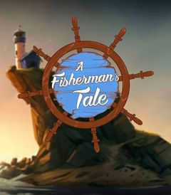 Jaquette de A Fisherman's Tale HTC Vive
