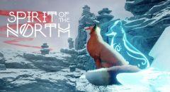 Jaquette de Spirit of the North PS4