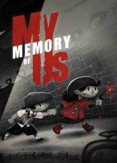 Jaquette de My Memory of Us Nintendo Switch