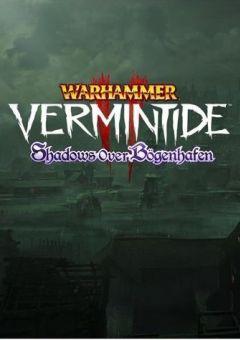 Jaquette de Warhammer : Vermintide 2 - Shadows Over Bogenhafen PC