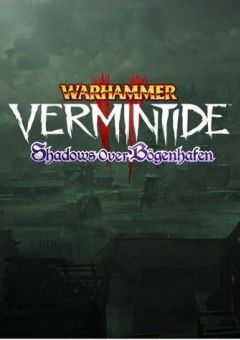 Jaquette de Warhammer : Vermintide 2 - Shadows Over Bogenhafen PS4