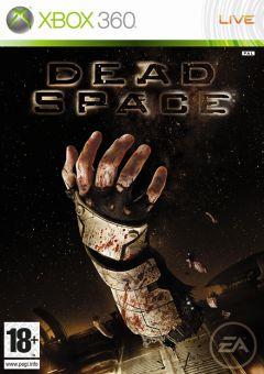 Jaquette de Dead Space Xbox 360