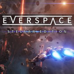 Jaquette de EVERSPACE Nintendo Switch