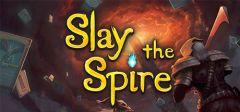 Jaquette de Slay the Spire Nintendo Switch
