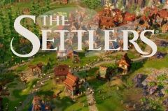 Jaquette de The Settlers PC