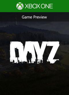 Jaquette de DayZ Xbox One