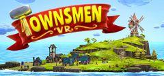 Jaquette de Townsmen VR Oculus Rift