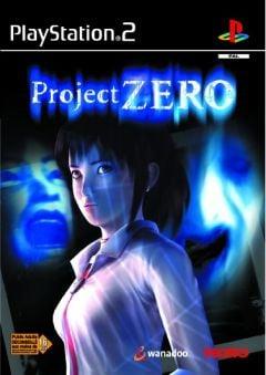 Project Zero (PlayStation 2)