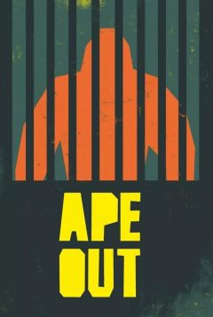 Jaquette de Ape Out PC