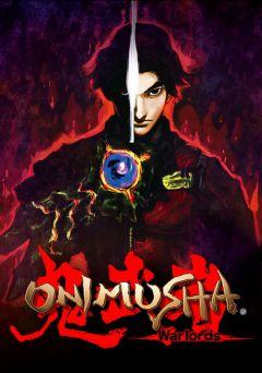 Jaquette de Onimusha : Warlords PC
