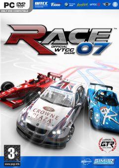 Jaquette de Race 07 PC