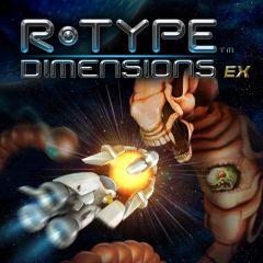 Jaquette de R-Type Dimensions PC