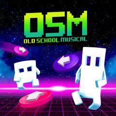Jaquette de Old School Musical Nintendo Switch