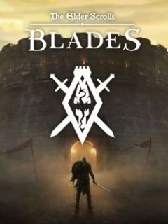 Jaquette de The Elder Scrolls : Blades iPhone, iPod Touch