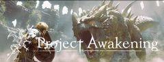 Jaquette de Project Awakening PS4