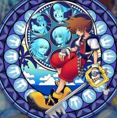 Jaquette de Kingdom Hearts VR Experience PS4