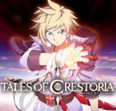 Jaquette de Tales of Crestoria Android