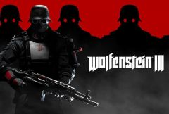 Jaquette de Wolfenstein III Non annoncé