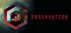 Jaquette de Observation PC