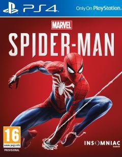 Jaquette de Marvel's Spider-Man : La Ville qui ne dort jamais - La Guerre des gangs PS4