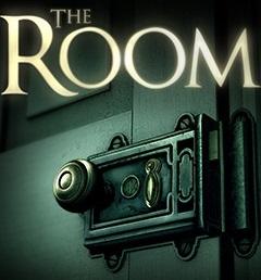 Jaquette de The Room PC