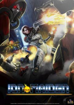 Jaquette de Ion Fury PS4