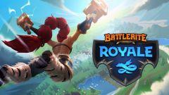 Jaquette de Battlerite Royale PC