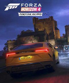 Forza Horizon 4 : Fortune Island