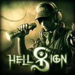 Jaquette de HellSign PC