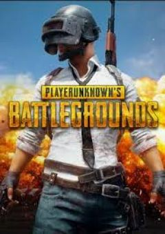 Jaquette de PLAYERUNKNOWN'S BATTLEGROUNDS PS4