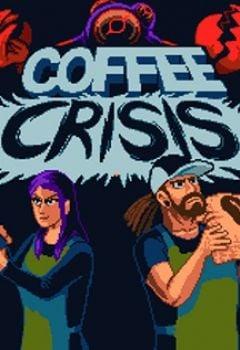 Jaquette de Coffee Crisis Nintendo Switch