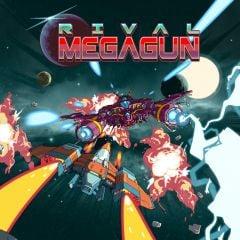 Jaquette de Rival Megagun Nintendo Switch