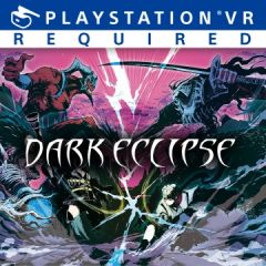 Jaquette de Dark Eclipse PlayStation VR