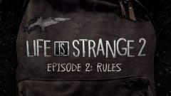 Jaquette de Life is Strange 2 - Episode 2 : Rules PC