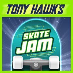 Jaquette de Tony Hawk's Skate Jam iPhone, iPod Touch