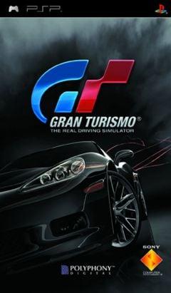 Jaquette de Gran Turismo PSP PSP