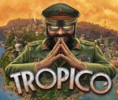 Jaquette de Tropico (Mobile) iPhone, iPod Touch