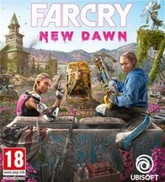 Jaquette de Far Cry : New Dawn PC