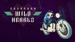 Sayonara Wild Hearts