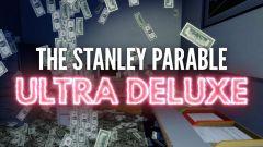 Jaquette de The Stanley Parable : Ultra Deluxe PS4