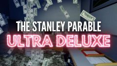 Jaquette de The Stanley Parable : Ultra Deluxe Nintendo Switch