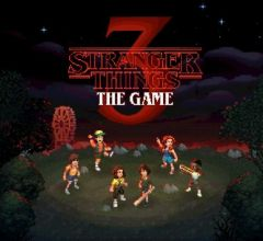 Jaquette de Stranger Things 3 : The Game PC