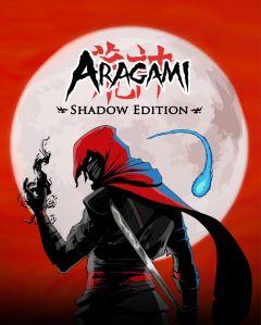 Jaquette de Aragami : Shadow Edition PC