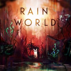 Jaquette de Rain World PS4