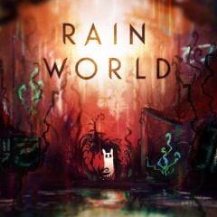 Jaquette de Rain World PS4