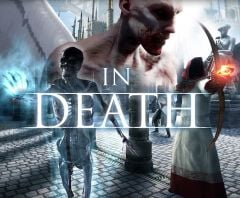 Jaquette de In Death Oculus Rift