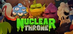 Jaquette de Nuclear Throne PS4