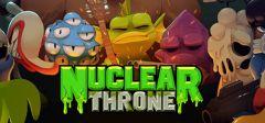 Jaquette de Nuclear Throne PS Vita